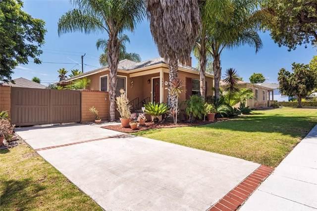 1423 Newport Avenue, Long Beach, CA 90804 (#301601601) :: Coldwell Banker Residential Brokerage