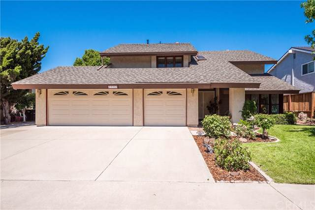 2997 N Woods Street, Orange, CA 92865 (#301602189) :: Coldwell Banker Residential Brokerage
