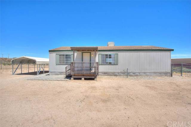 8595 Flowerfield Road, Phelan, CA 92371 (#301602327) :: Ascent Real Estate, Inc.