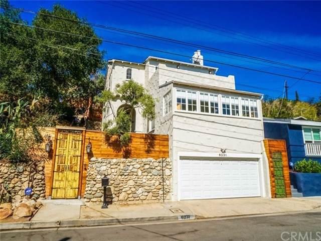 6231 Annan Way, Highland Park, CA 90042 (#301602574) :: Coldwell Banker Residential Brokerage