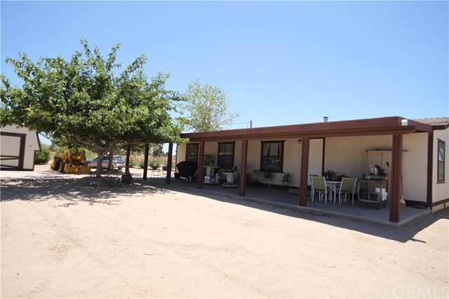 5628 Goss Road, Phelan, CA 92371 (#301602850) :: Ascent Real Estate, Inc.