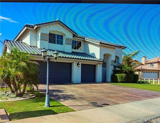 2207 R Carrillo Court, Calexico, CA 92231 (#301602959) :: Coldwell Banker Residential Brokerage