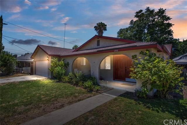 196 S L Street, San Bernardino, CA 92410 (#301603157) :: Coldwell Banker Residential Brokerage