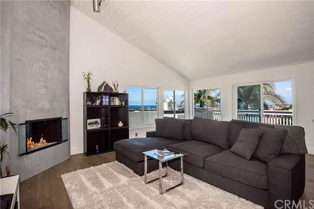 945 1st Street, Hermosa Beach, CA 90254 (#301603239) :: Coldwell Banker Residential Brokerage