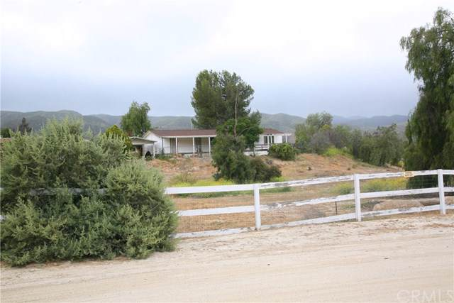 46215 Golden Stag Ranch Road, Aguanga, CA 92536 (#301603754) :: Coldwell Banker Residential Brokerage