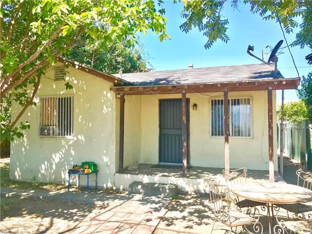 1170 Barton Street, San Bernardino, CA 92410 (#301603935) :: Coldwell Banker Residential Brokerage