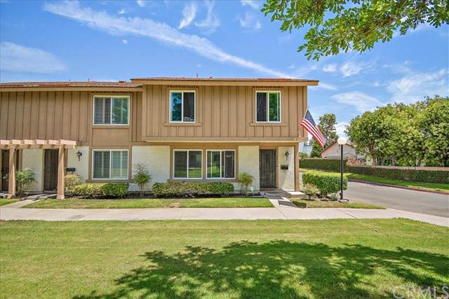 201 W Alton Avenue 201A, Santa Ana, CA 92707 (#301604357) :: Coldwell Banker Residential Brokerage