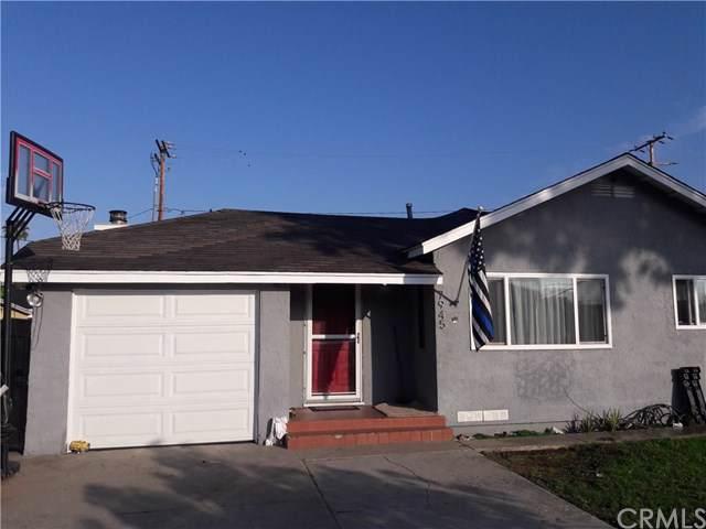 7945 Appledale Avenue, Whittier, CA 90606 (#301604483) :: COMPASS