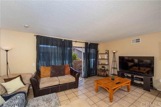 1056 Cabrillo Park Drive G, Santa Ana, CA 92701 (#301604508) :: Coldwell Banker Residential Brokerage