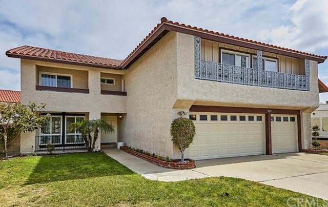 3855 Tiffany Court, Torrance, CA 90505 (#301604607) :: Whissel Realty