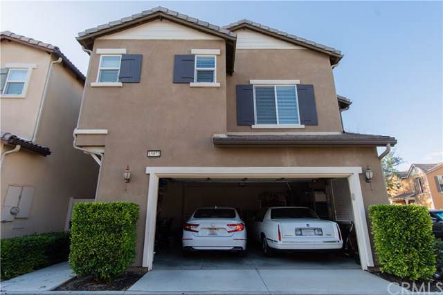 15972 Begonia Avenue, Chino, CA 91708 (#301604667) :: Coldwell Banker Residential Brokerage