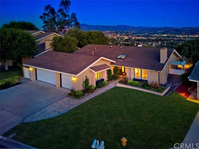 5580 Via Sepulveda, Yorba Linda, CA 92887 (#301604750) :: Coldwell Banker Residential Brokerage