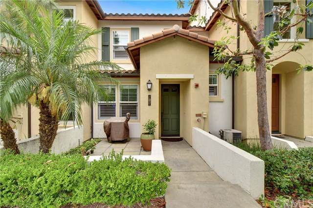213 Dewdrop, Irvine, CA 92603 (#301604766) :: Coldwell Banker Residential Brokerage