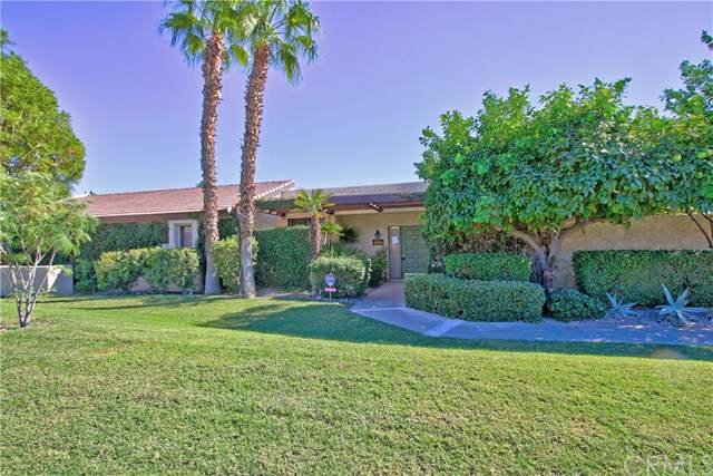 1451 E Amado Road, Palm Springs, CA 92262 (#301604783) :: Coldwell Banker Residential Brokerage