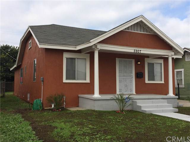 5907 Madden Avenue, Los Angeles, CA 90043 (#301604796) :: Whissel Realty
