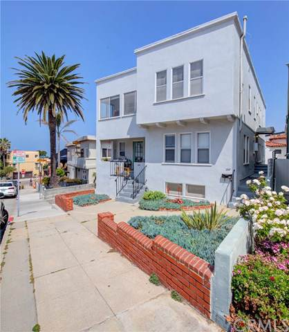 223 24th Street, Hermosa Beach, CA 90254 (#301604807) :: Coldwell Banker Residential Brokerage
