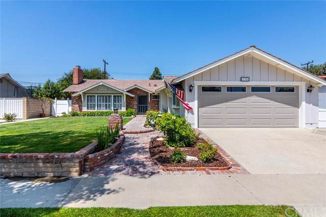 11321 Wallingsford Road, Rossmoor, CA 90720 (#301605007) :: Whissel Realty
