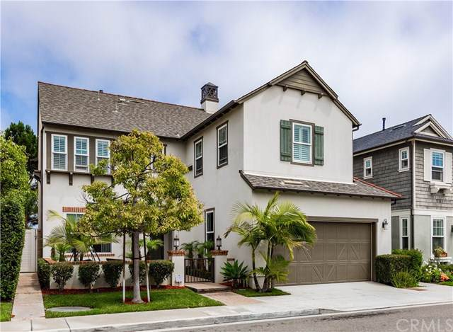 4845 Coveview Drive, Huntington Beach, CA 92649 (#301605091) :: Coldwell Banker Residential Brokerage