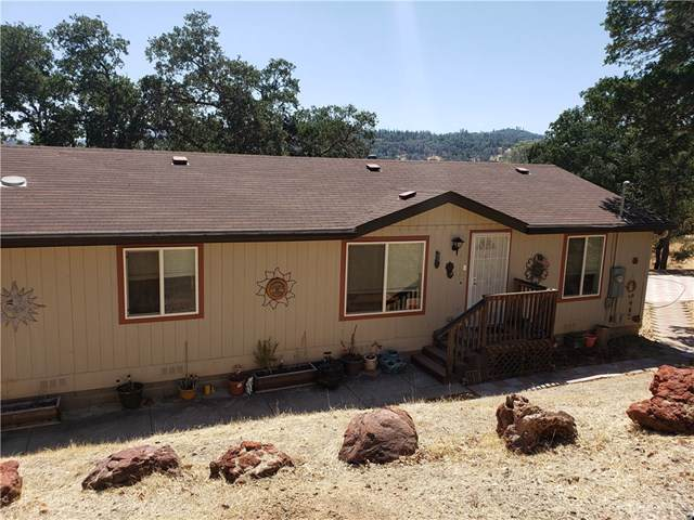 15957 Joseph, Lower Lake, CA 95457 (#301605133) :: Dannecker & Associates