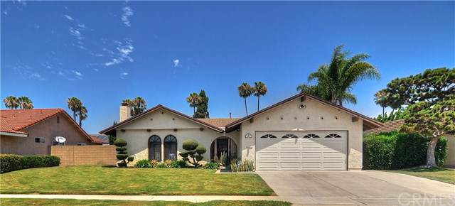 9627 Puffin Avenue, Fountain Valley, CA 92708 (#301605193) :: Coldwell Banker Residential Brokerage