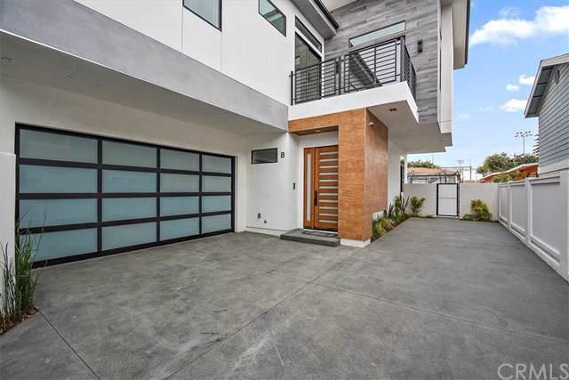 2315 Huntington Ln B, Redondo Beach, CA 90278 (#301605296) :: Coldwell Banker Residential Brokerage