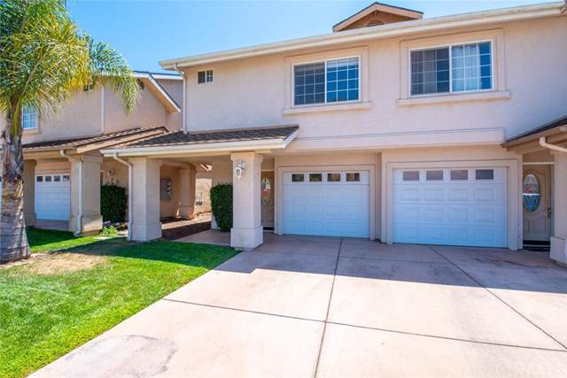 555 Orchard Road F, Nipomo, CA 93444 (#301605310) :: Coldwell Banker Residential Brokerage