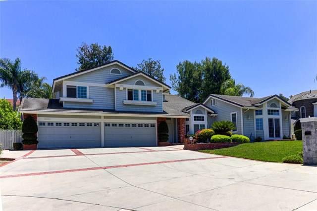 4860 Via Del Cerro, Yorba Linda, CA 92887 (#301605324) :: Coldwell Banker Residential Brokerage
