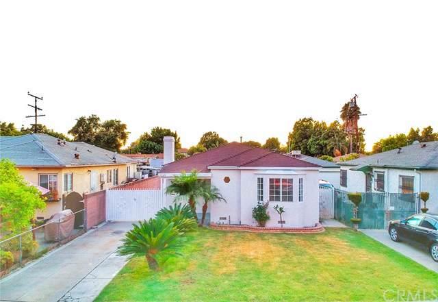 10249 Capistrano Avenue, South Gate, CA 90280 (#301605421) :: Whissel Realty