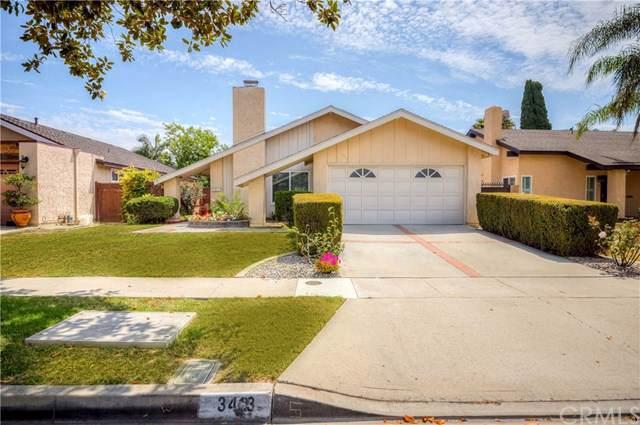 3413 S Towner Street, Santa Ana, CA 92707 (#301605494) :: Coldwell Banker Residential Brokerage