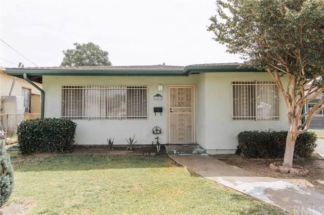 4008 Cypress Avenue, El Monte, CA 91731 (#301605495) :: Keller Williams - Triolo Realty Group