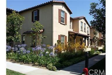 860 E Mountain Way C, Azusa, CA 91702 (#301605539) :: Ascent Real Estate, Inc.