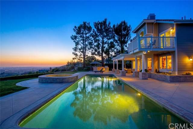4795 Sky Ridge Drive, Yorba Linda, CA 92887 (#301605702) :: Coldwell Banker Residential Brokerage