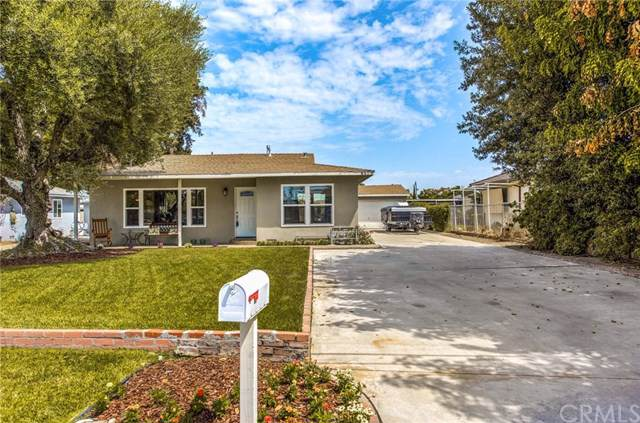 841 W Cully Drive, Orange, CA 92865 (#301605762) :: Coldwell Banker Residential Brokerage