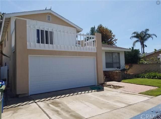 19614 Valerio Street, Reseda, CA 91335 (#301605780) :: Coldwell Banker Residential Brokerage