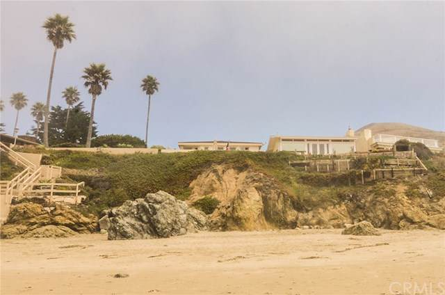 3130 Studio Drive, Cayucos, CA 93430 (#301605840) :: Whissel Realty