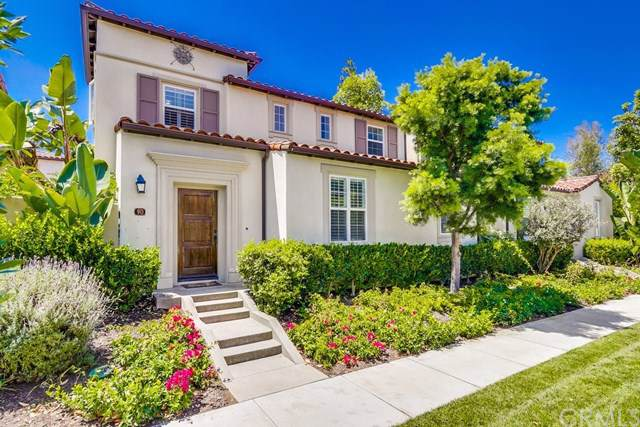 90 Canyoncrest, Irvine, CA 92603 (#301606050) :: Coldwell Banker Residential Brokerage