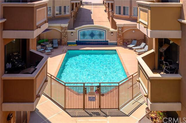 2750 Artesia Boulevard #328, Redondo Beach, CA 90278 (#301606065) :: Coldwell Banker Residential Brokerage