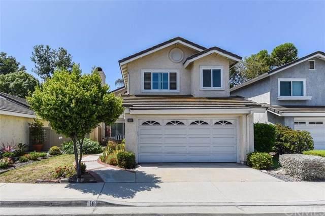 16 Silkberry, Irvine, CA 92614 (#301606201) :: Coldwell Banker Residential Brokerage