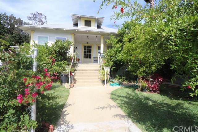 908 Elder Court, Highland Park, CA 90042 (#301606206) :: Coldwell Banker Residential Brokerage