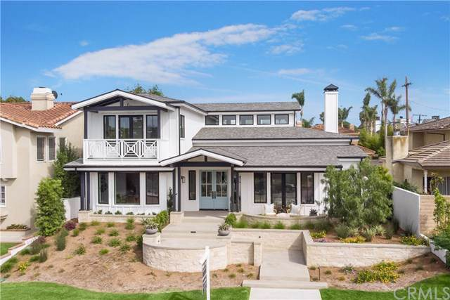 320 Fullerton Avenue, Newport Beach, CA 92663 (#301606427) :: Cay, Carly & Patrick | Keller Williams