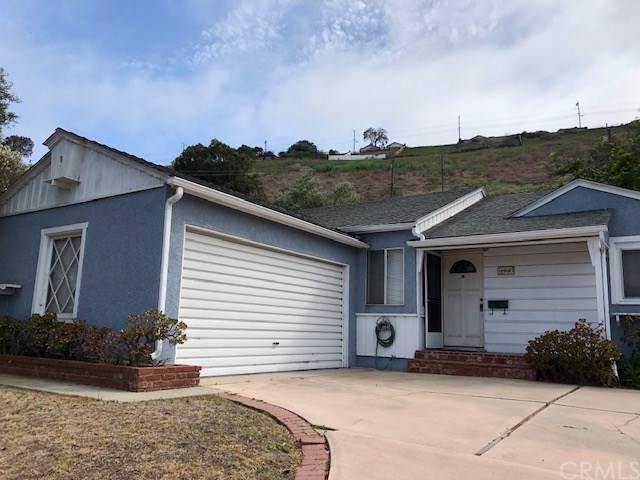 4908 Newton, Torrance, CA 90505 (#301606501) :: Whissel Realty