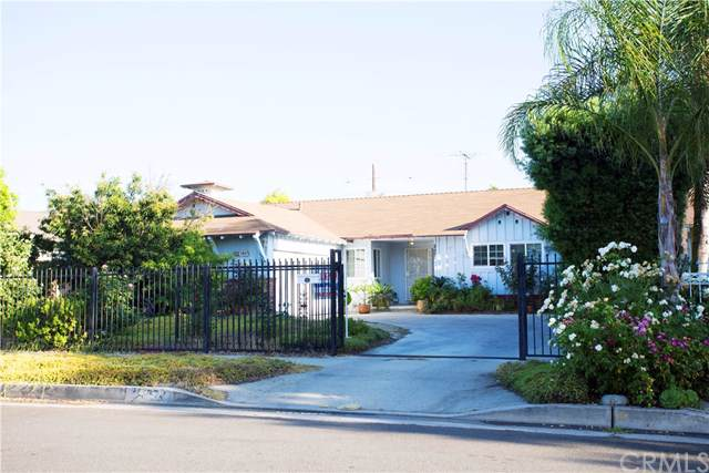 14676 Limedale Street, Panorama City, CA 91402 (#301606843) :: Compass