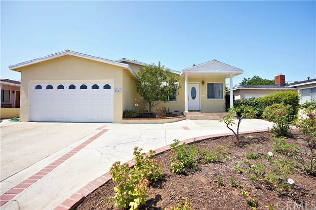 2614 Grand Summit Road, Torrance, CA 90505 (#301606870) :: Coldwell Banker Residential Brokerage