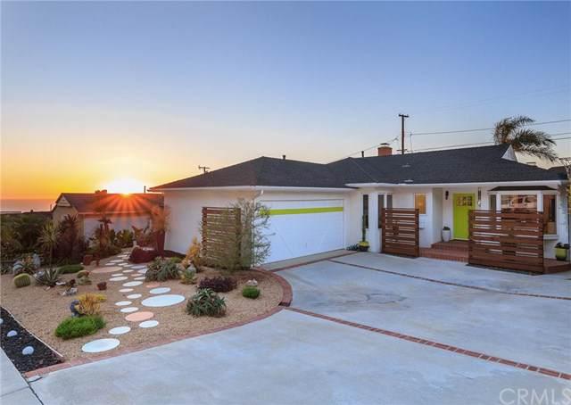 121 Calle De Arboles, Redondo Beach, CA 90277 (#301606915) :: Pugh | Tomasi & Associates