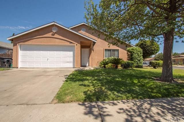 1463 Chianti Drive, Livingston, CA 95334 (#301607012) :: Coldwell Banker Residential Brokerage