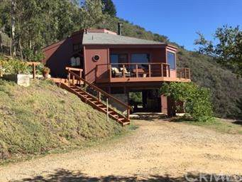28920 Plasket Ridge Road, Outside Area (Inside Ca), CA 93920 (#301607075) :: Whissel Realty