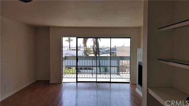 1360 Redondo Avenue #201, Long Beach, CA 90804 (#301607151) :: Coldwell Banker Residential Brokerage