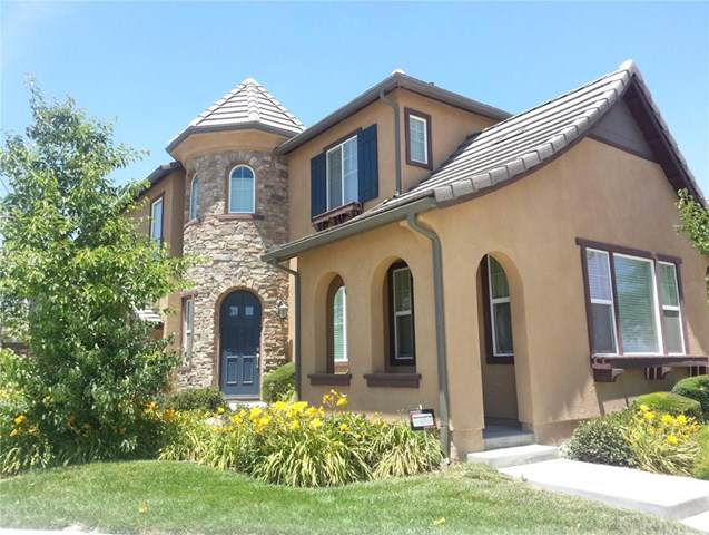 8700 Founders Grove Street, Chino, CA 91708 (#301607183) :: Coldwell Banker Residential Brokerage