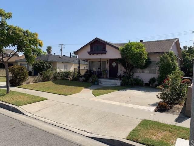 18412 Devlin Avenue, Artesia, CA 90701 (#301607213) :: Coldwell Banker Residential Brokerage