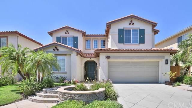8225 E Brookdale Lane, Anaheim Hills, CA 92807 (#301607293) :: Coldwell Banker Residential Brokerage